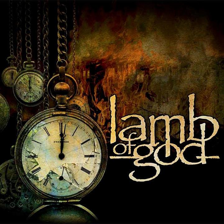 Lamb Of God выпустили новый трек — Радио ULTRA